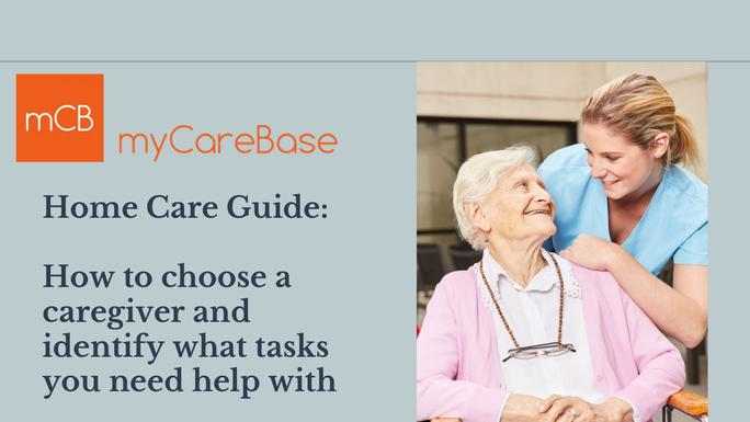 Home Care Guide