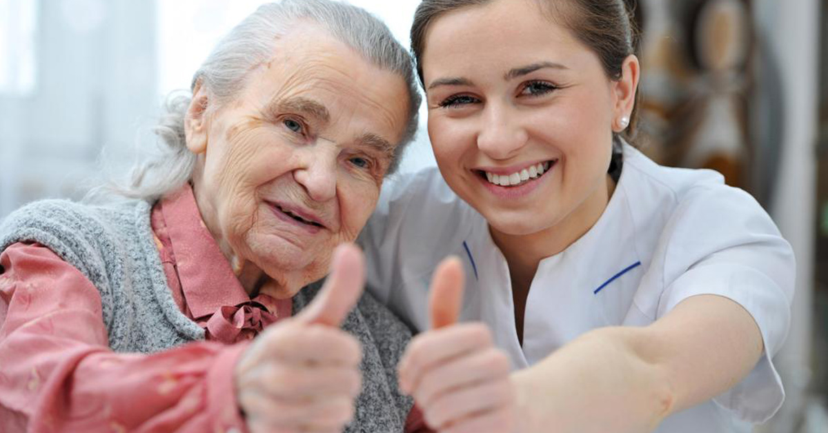 Connect with Home Care Professionals