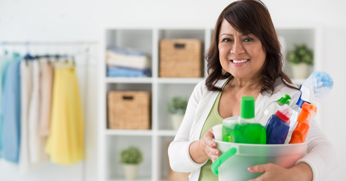 Connect with Cleaning Professionals